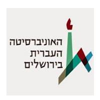 האוניבריסטה העברית ירושלים