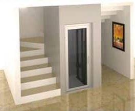 מעלית ביתית - סדן