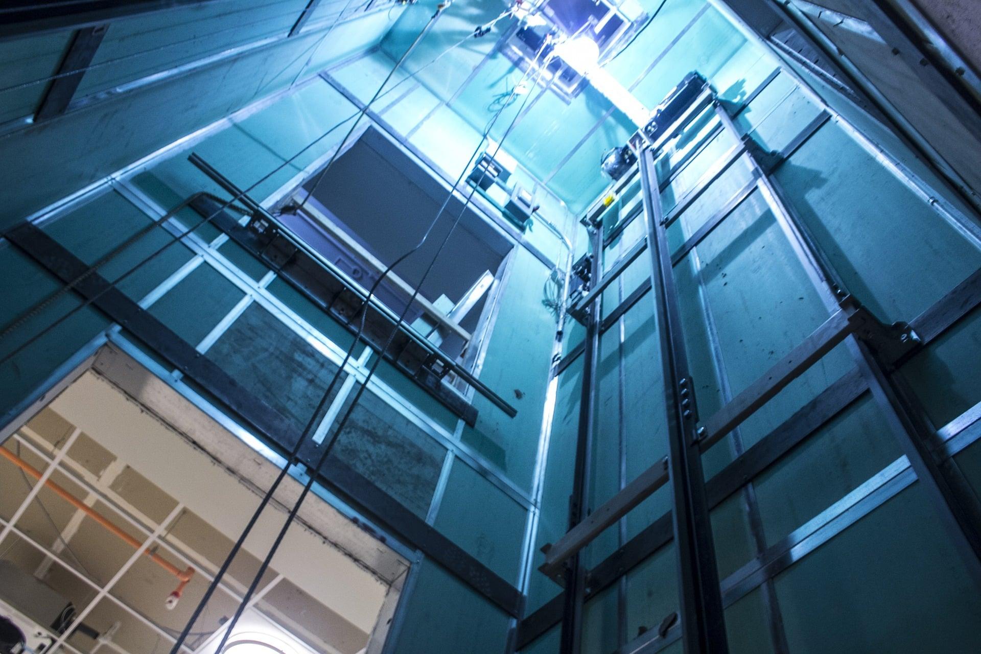התקנת מעלית - סדן מעליות ומעלונים