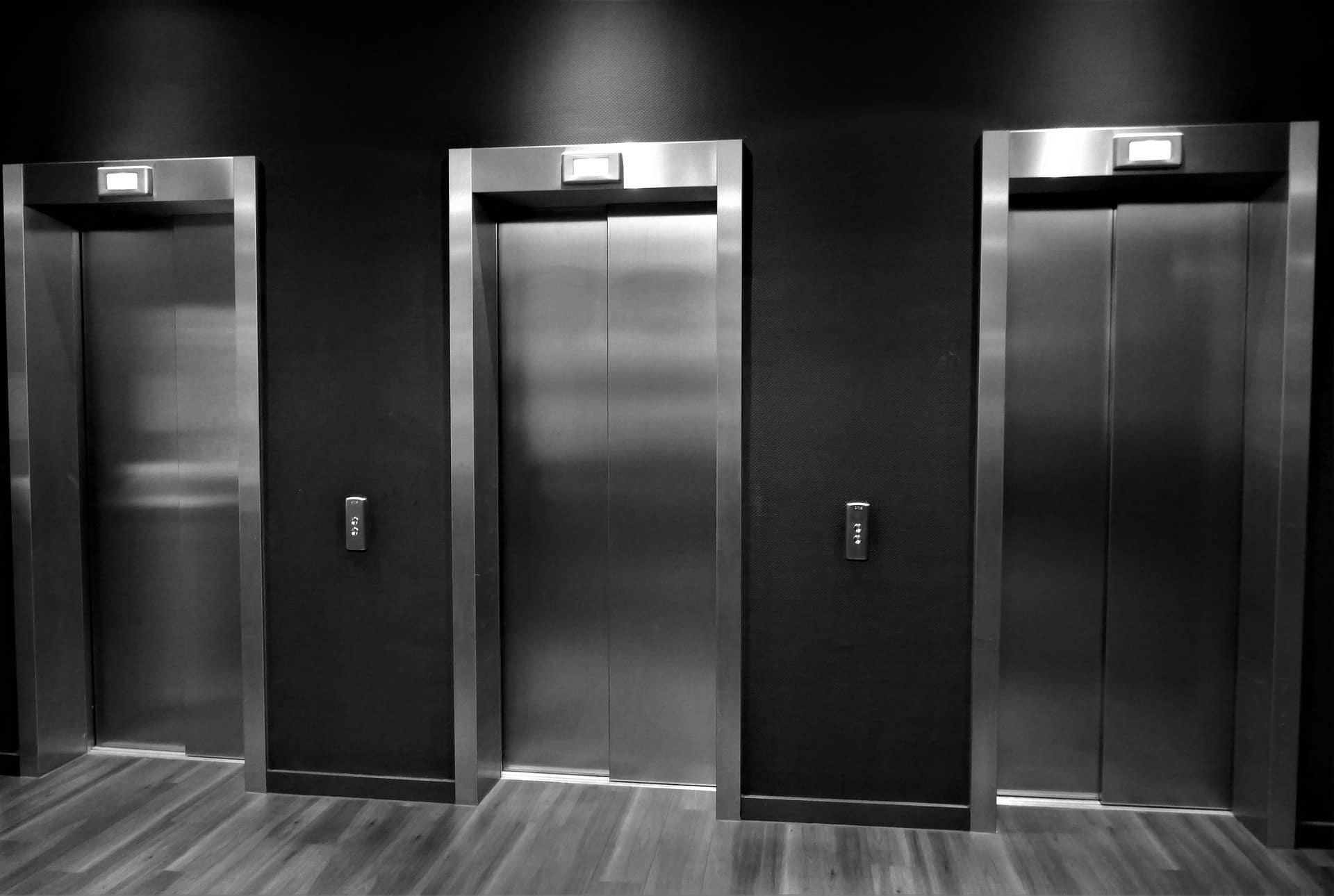 אחזקת מעליות - סדן
