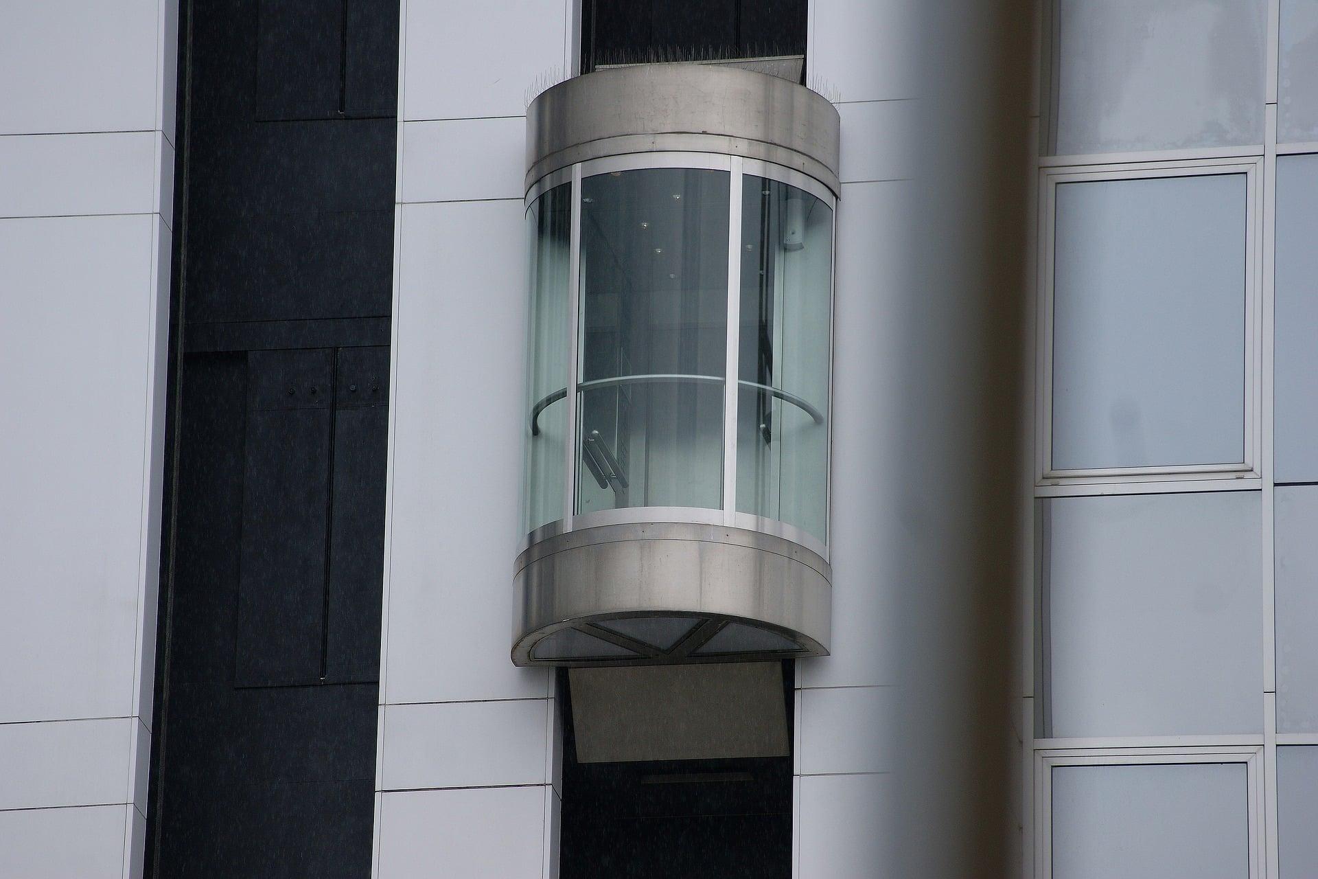 סדן מעליות ומעלונים