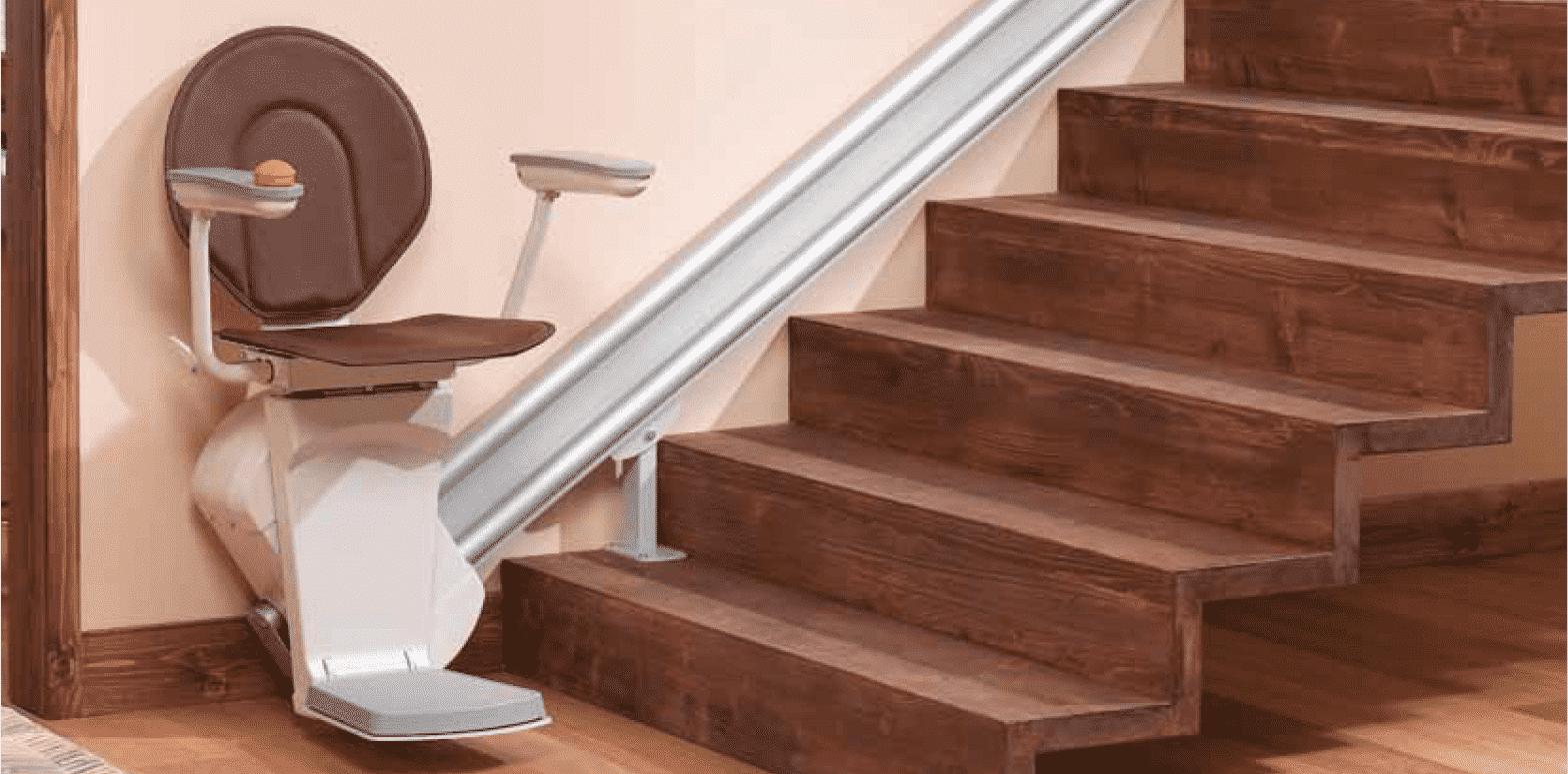 מעלון מדרגות - סדן מעלונים