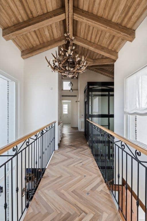 מעלית ביתית מעוצבת